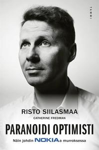 Paranoidi optimisti (e-bok) av Risto Siilasmaa,