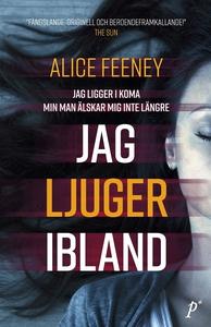 Jag ljuger ibland (e-bok) av Alice Feneey