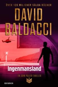 Ingenmansland (e-bok) av David Baldacci