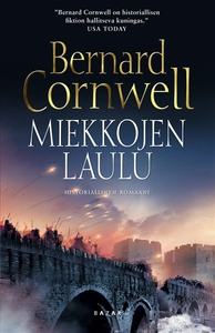 Miekkojen laulu (e-bok) av Bernard Cornwell