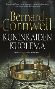 Kuninkaiden kuolema (e-bok) av Bernard Cornwell