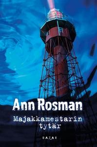 Majakkamestarin tytär (e-bok) av Ann Rosman