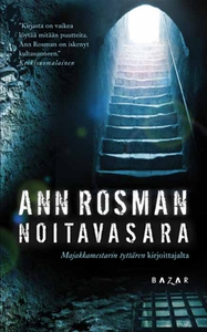 Noitavasara (e-bok) av Ann Rosman