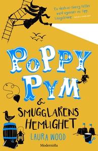 Poppy Pym och smugglarens hemlighet (e-bok) av