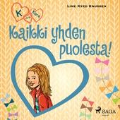 K niinku Klara 5 - Kaikki yhden puolesta!
