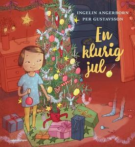 En klurig jul : Julsaga i 24 kapitel (e-bok) av
