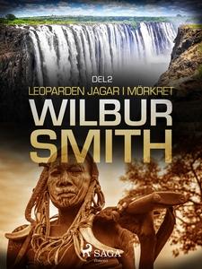 Leoparden jagar i mörkret del 2 (e-bok) av Wilb