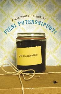 Pieni potenssipuoti (e-bok) av Karin Brunk Holm
