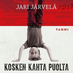 Kosken kahta puolta (ljudbok) av Jari Järvelä