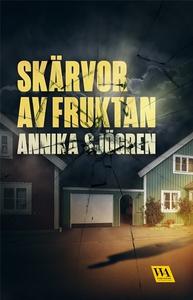 Skärvor av fruktan (e-bok) av Annika Sjögren