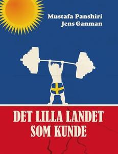 Det lilla landet som kunde (e-bok) av Jens Ganm