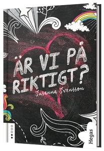 Är vi på riktigt? (ljudbok) av Susanna Svensson