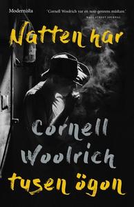 Natten har tusen ögon (e-bok) av Cornell Woolri