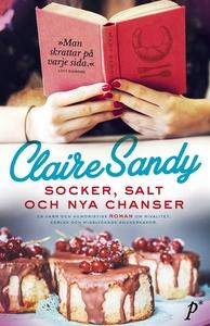 Socker, salt och nya chanser (e-bok) av Claire