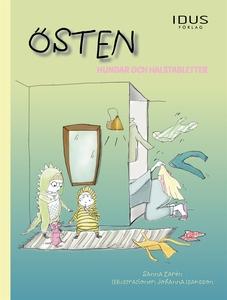 ÖSTEN - Hundar och halstabletter (e-bok) av San