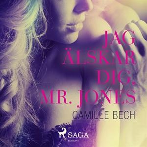 Jag älskar dig, mr. Jones (ljudbok) av Camille