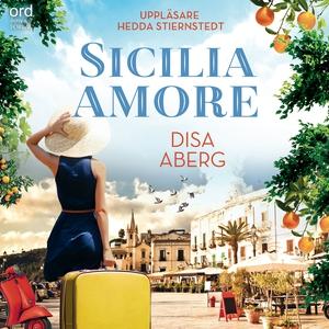 Sicilia amore (ljudbok) av Disa Aberg