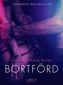 Bortförd - en erotisk novell