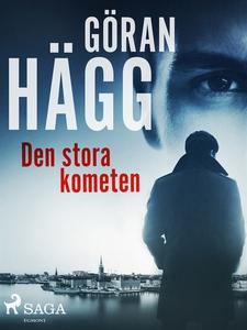 Den stora kometen (e-bok) av Göran Hägg