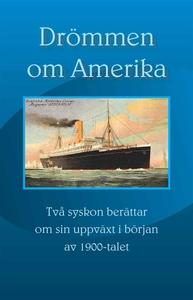 Drömmen om Amerika (e-bok) av Sven Linden, Inet