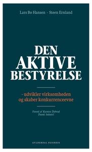 Den aktive bestyrelse (e-bog) af Lars