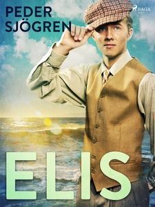 Elis (e-bok) av Peder Sjögren