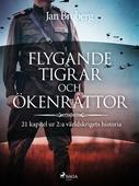 Flygande tigrar och ökenråttor: 21 kapitel ur 2:a världskrigets historia