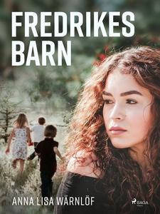 Fredrikes barn (e-bok) av Anna Lisa Wärnlöf