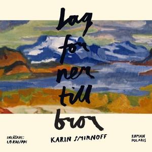 Jag for ner till bror (ljudbok) av Karin Smirno