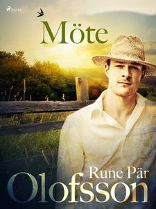 Möte (e-bok) av Rune Pär Olofsson