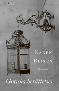 Gotiska berättelser (e-bok) av Karen Blixen