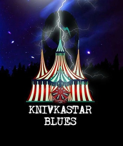 Knivkastar blues (e-bok) av Håkan Tingsén