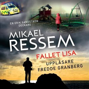 Fallet Lisa (ljudbok) av Mikael Ressem