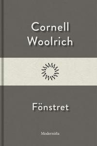 Fönstret (e-bok) av Cornell Woolrich
