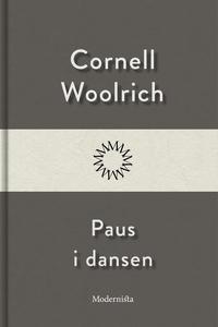 Paus i dansen (e-bok) av Cornell Woolrich
