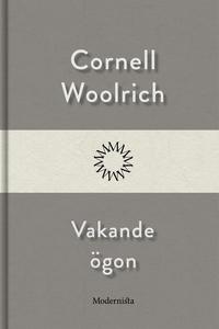 Vakande ögon (e-bok) av Cornell Woolrich