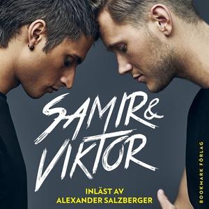 Samir & Viktor (ljudbok) av Viktor Frisk, Pasca