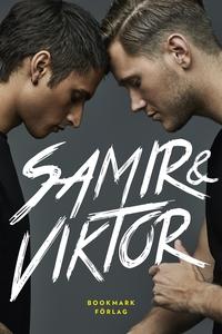 Samir & Viktor (e-bok) av Viktor Frisk, Pascal