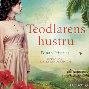 Teodlarens hustru (ljudbok) av Dinah Jefferies
