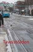 Tavelstölden: En Göteborgsroman
