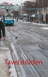 Tavelstölden: En Göteborgsroman (e-bok) av Kaj