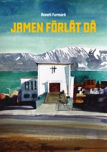 Jamen förlåt då (e-bok) av Anneli Furmark