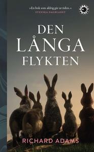 Den långa flykten (e-bok) av Richard Adams