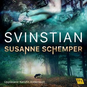Svinstian (ljudbok) av Susanne Schemper