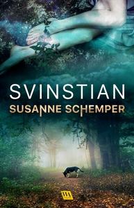 Svinstian (e-bok) av Susanne Schemper