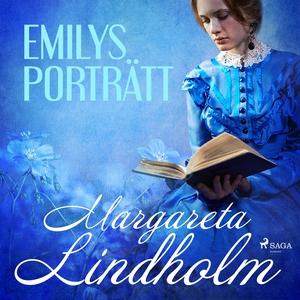 Emilys porträtt (ljudbok) av Margareta Lindholm