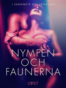 Nymfen och faunerna (e-bok) av Olrik