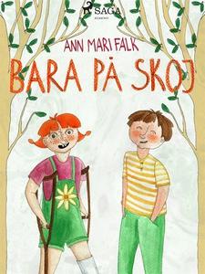 Bara på skoj (e-bok) av Ann Mari Falk