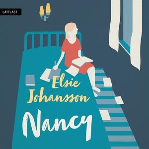 Nancy / Lättläst (ljudbok) av Elsie Johansson