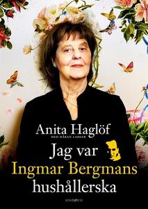 Jag var Ingmar Bergmans hushållerska (e-bok) av